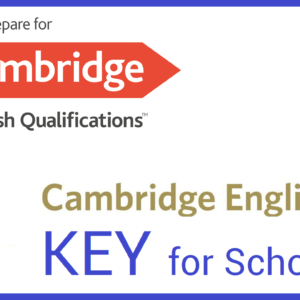 Corso Preparazione KET e KEY for Schools Cambridge a Firenze