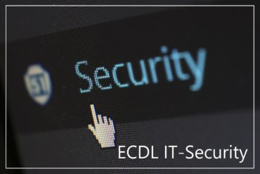 Corso IT Security ECDL Specialised a Firenze