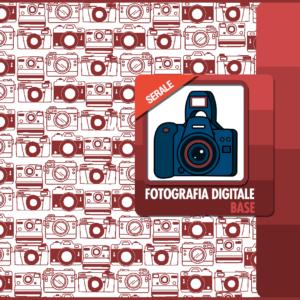 Corso Fotografia Livello Base a Firenze Mummu Academy