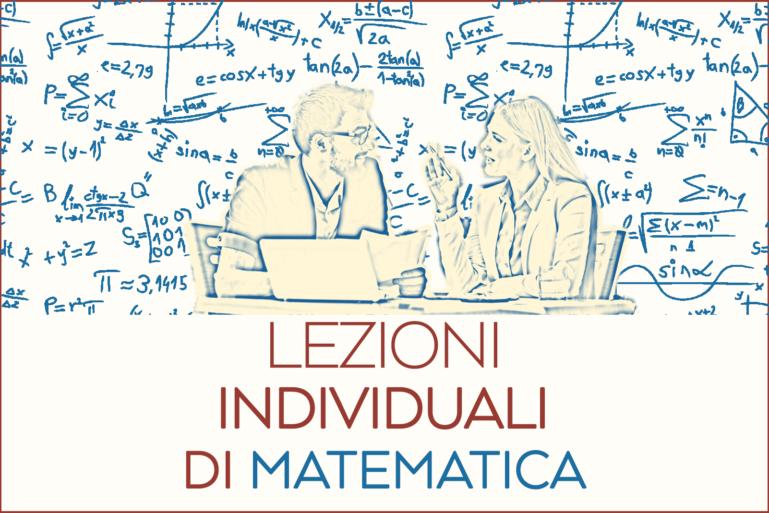 Lezioni Individuali e Ripetizioni di Matematica a Firenze