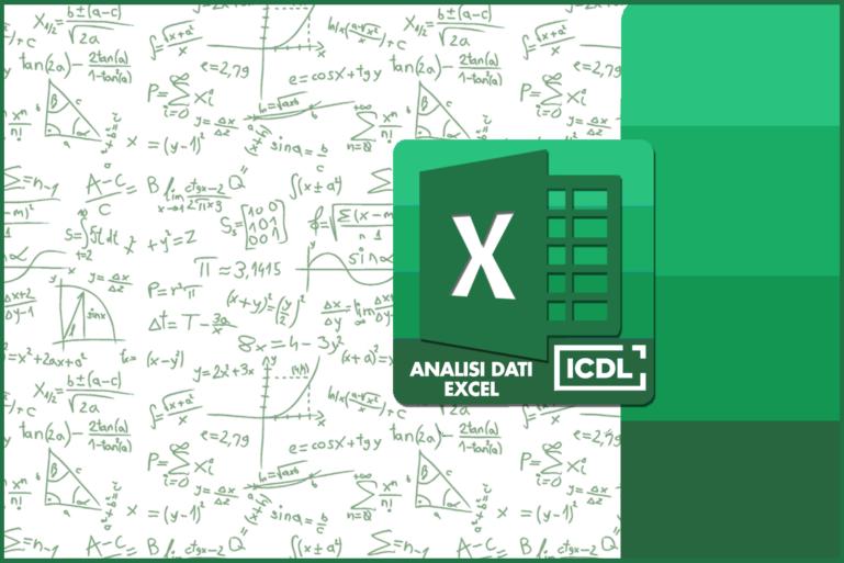 Corso Analisi dei Dati con Excel a Firenze Mummu Academy