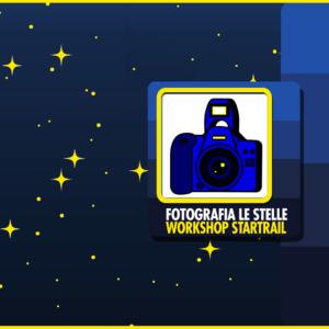 Corso Fotografare le Stelle a Firenze Mummu Academy